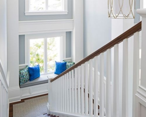How to Get More Use Out of Your Stair Landing