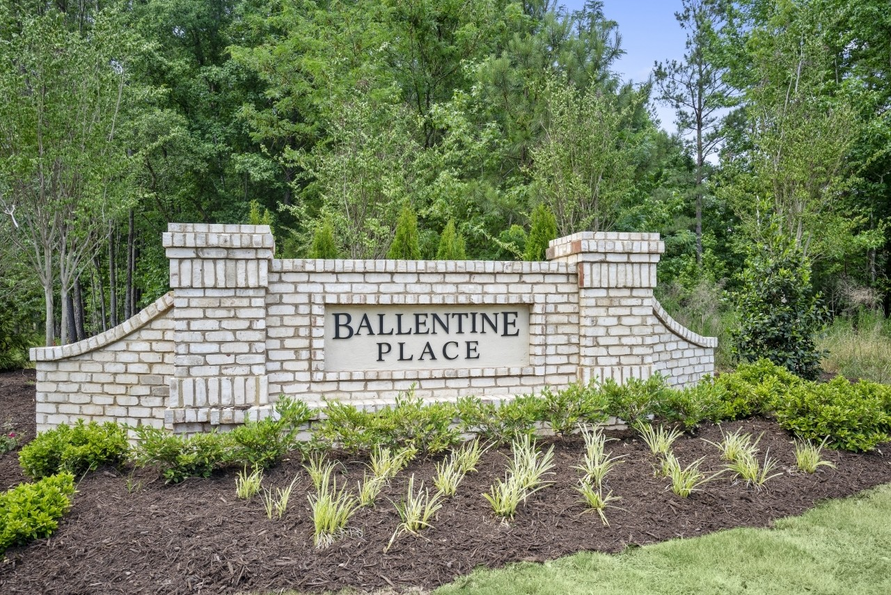 Royal Oaks a Division of Mattamy Homes, Ballentine Place, Holly Springs, North Carolina, Single-F...
