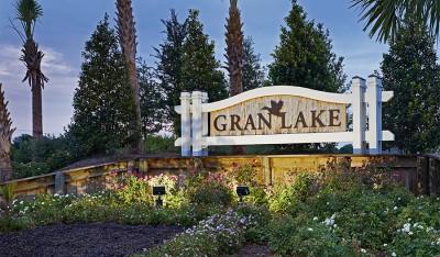 Gran Lake