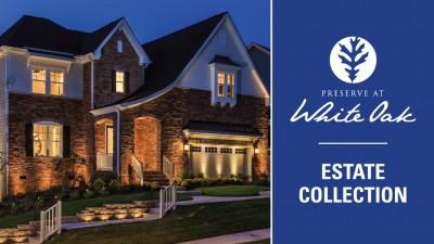 Preserve at White Oak Estates Collection