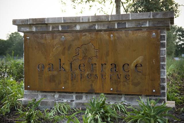 Oak Terrace Preserve
