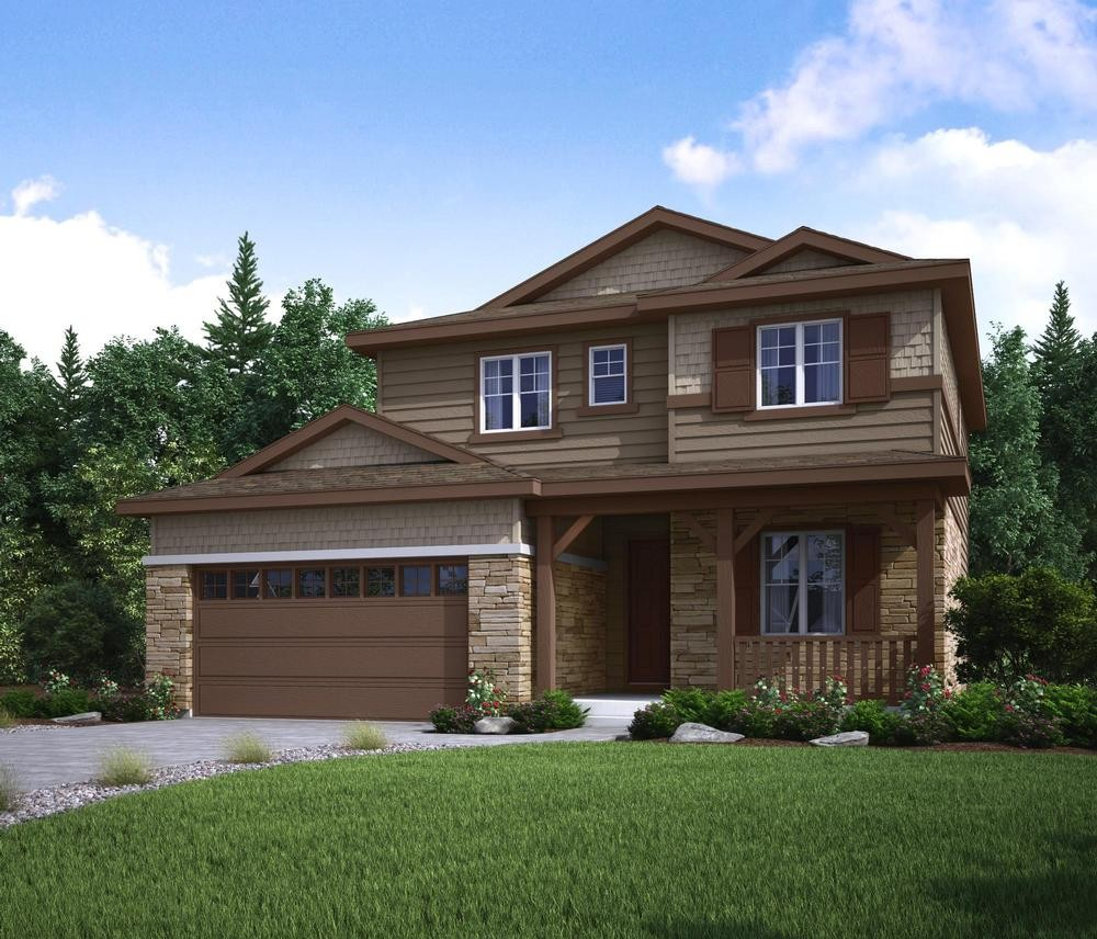 Hills at Southshore - Residence 40222-F