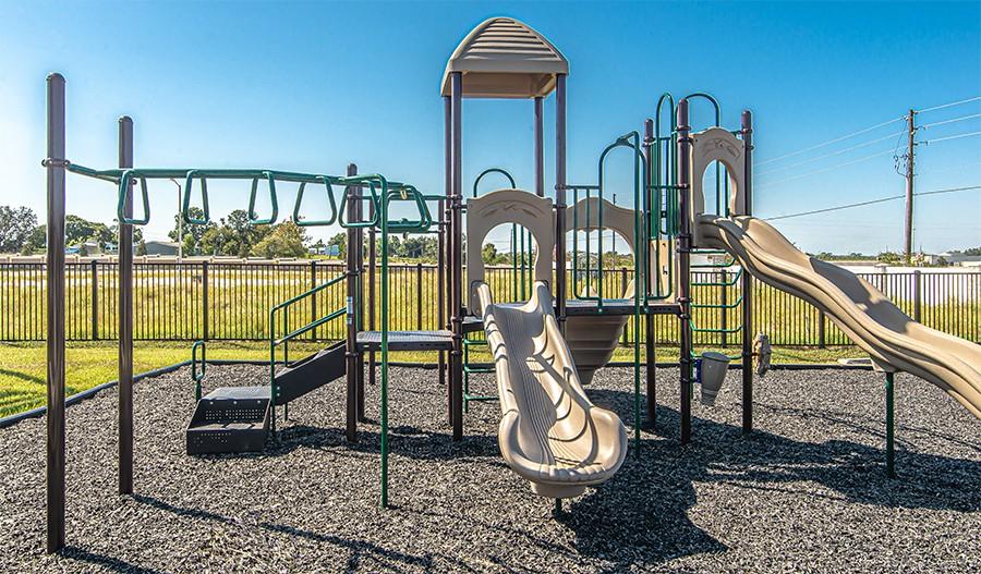 NorthRidge-ORL-Playground
