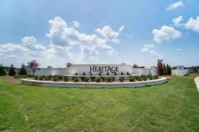 Heritage - An Age Restricted Community