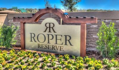 Roper Reserve