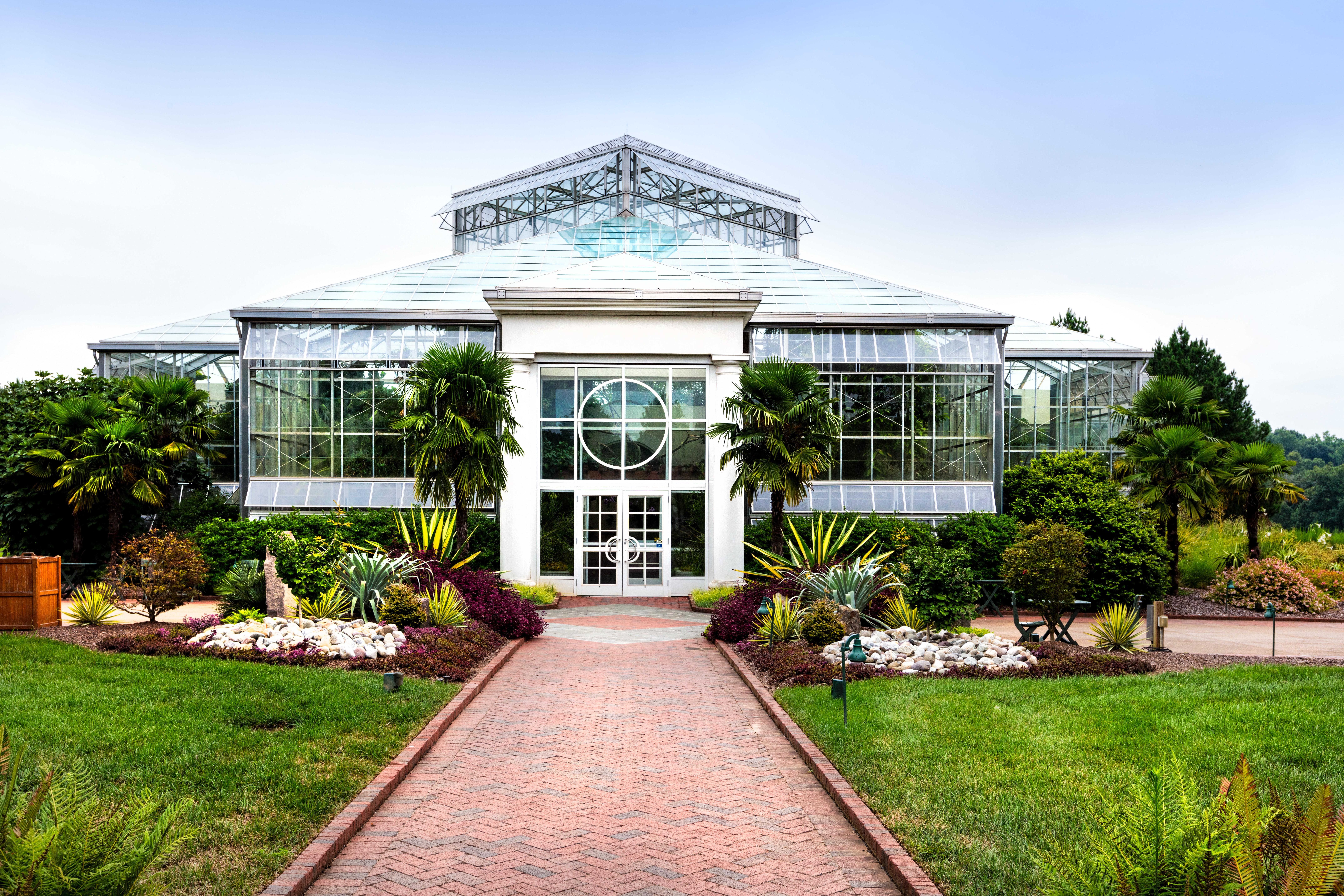 Stowe Botanical Garden Orchid Convervatory.jpg