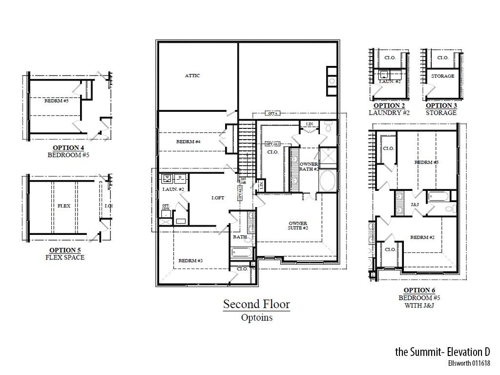 Ellsworth Summitd Floorplan3