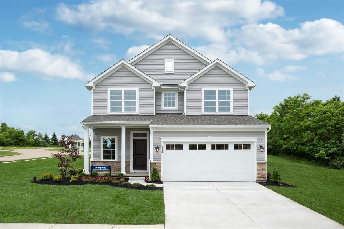Best new home value in Murfreesboro!