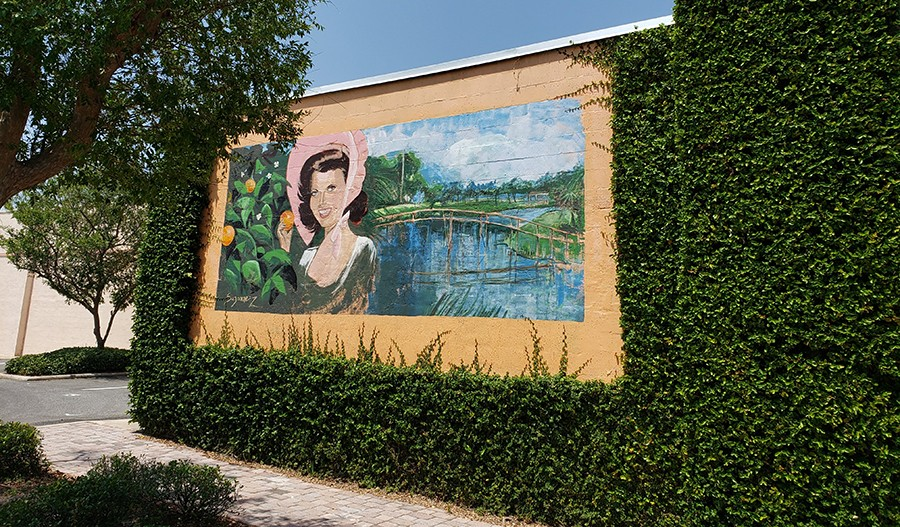 SeasonsAtHillside-ORL-Main Street Mural