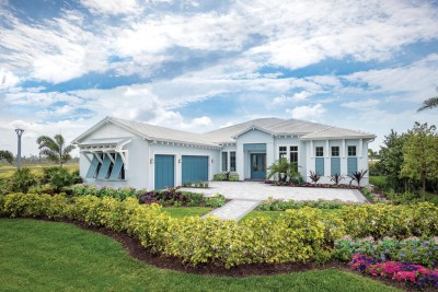 The Isles at Lakewood Ranch - Sanibel Collection