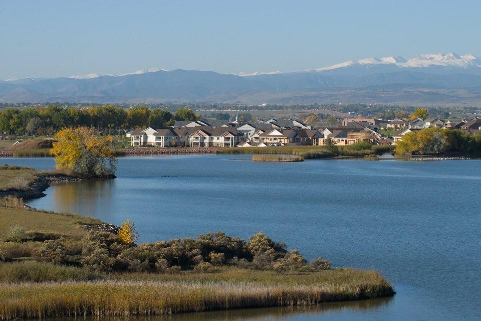 The Lakes at Centerra