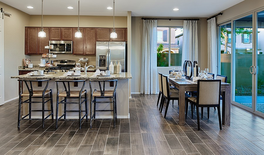 PHX-Citrine-Kitchen/dining (Rogers Ranch)