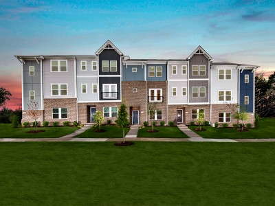 Brickyard Townhomes