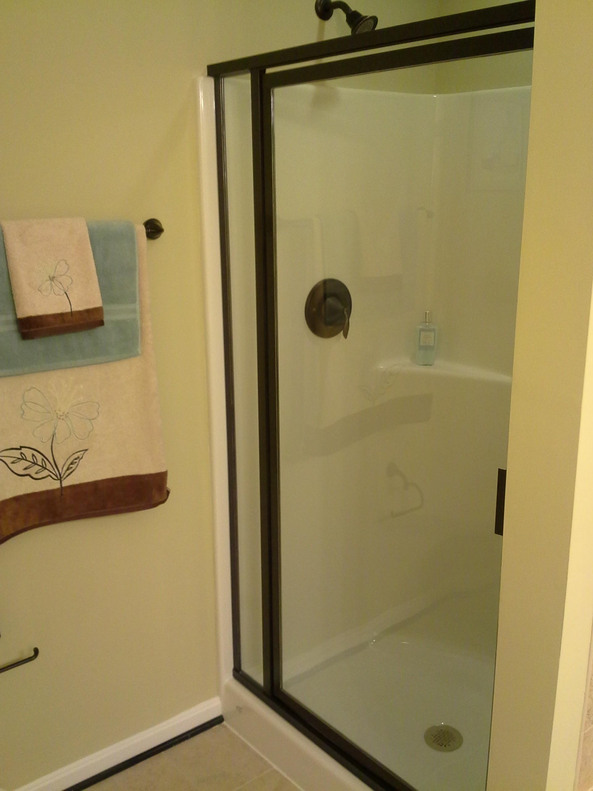JamestownWilliamsburg Owner s Bath