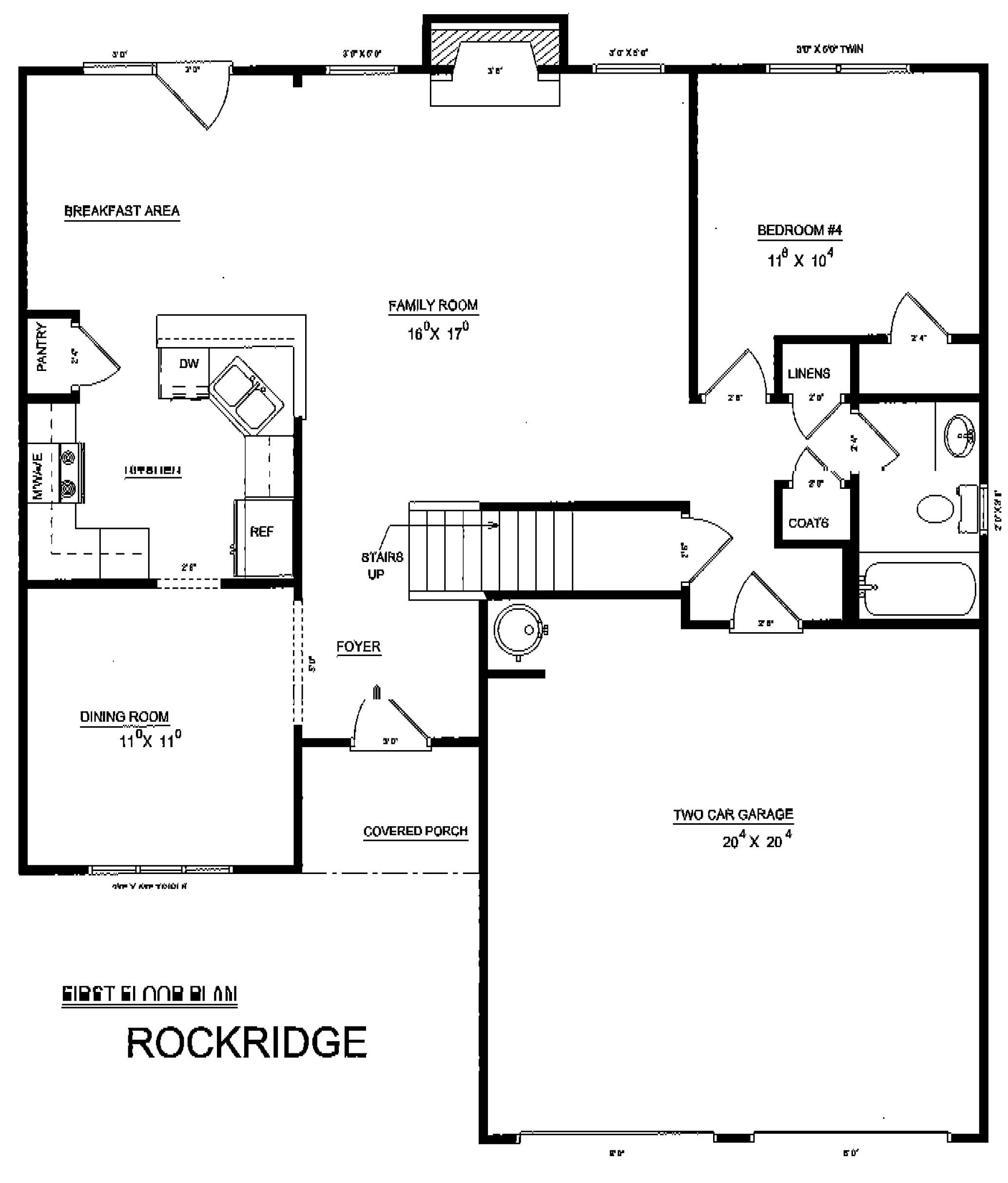 The Rockridge