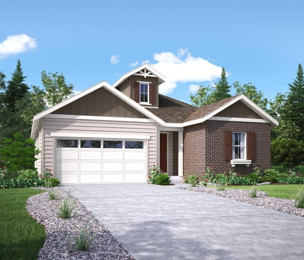 Hills at Southshore - Residence 40121-E