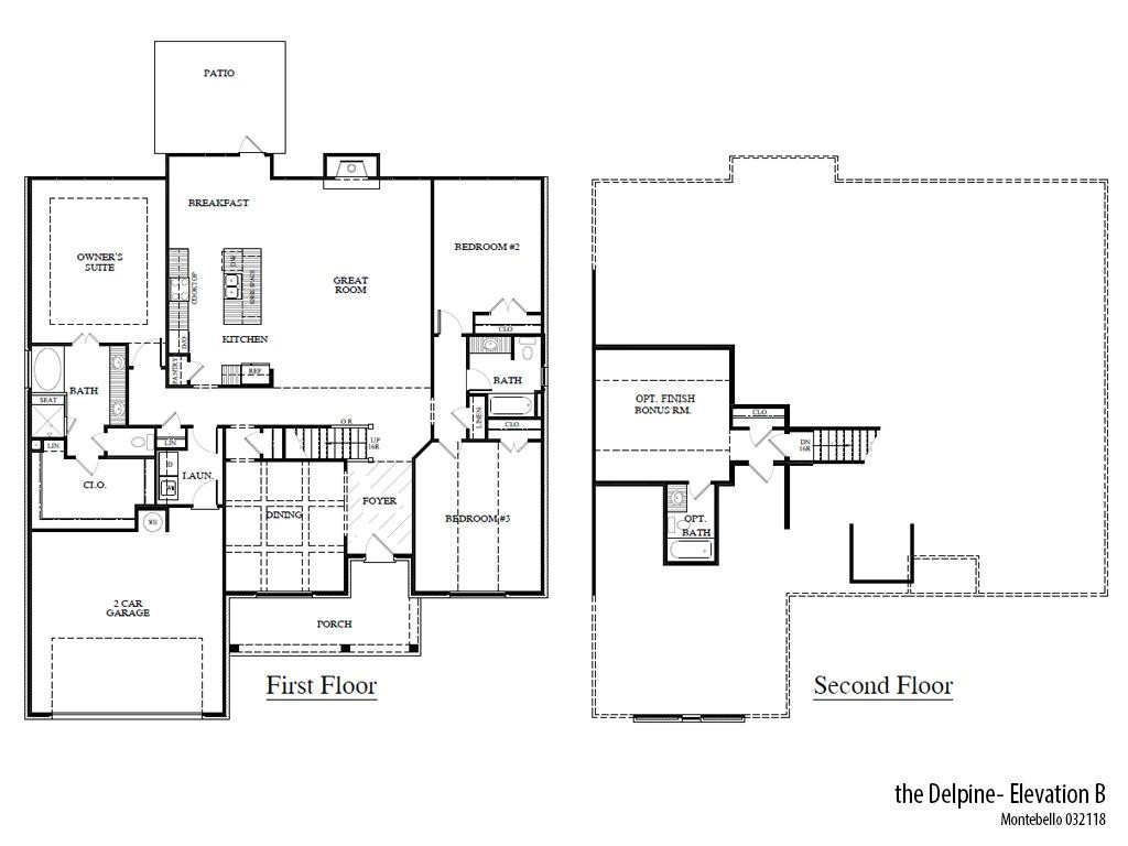 Mb Delpineb Floorplan