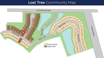 Lost Tree Preserve