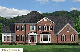 Oakton Elevation 4