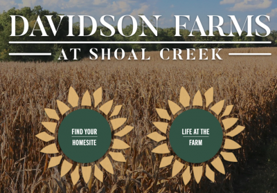 Davidson Farms at Shoal Creek