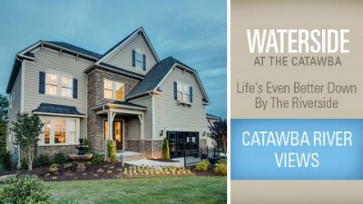 Waterside at the Catawba