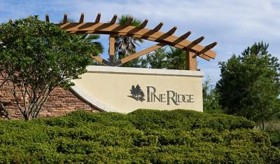 Seasons at Pine Ridge
