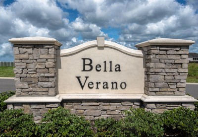 Seasons at Bella Verano