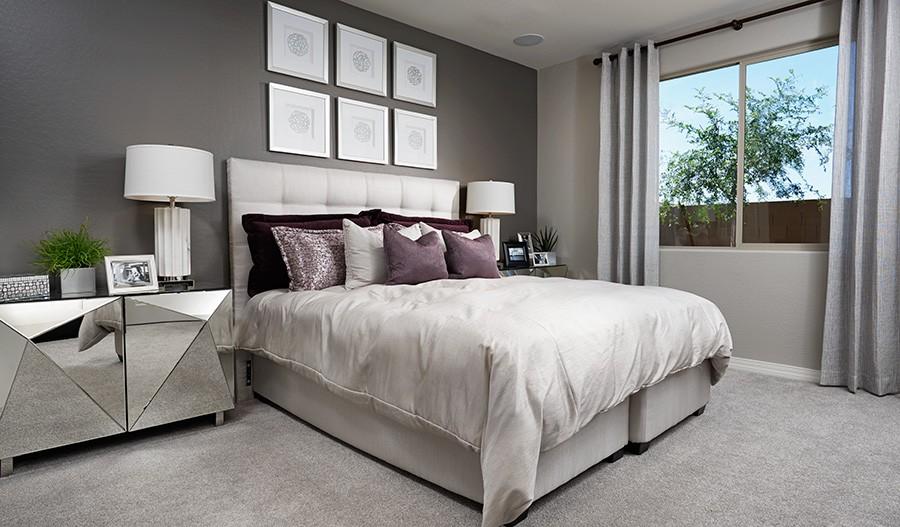 Amethyst-PHX-Master bedroom (Rogers Ranch)