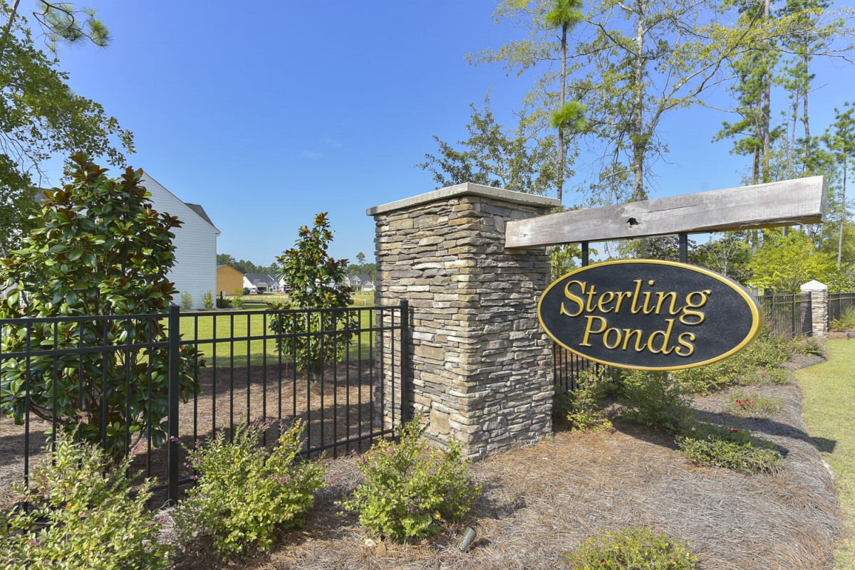 Sterling Ponds