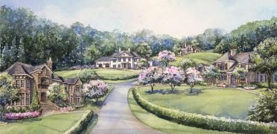 Southern Hills Estates