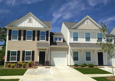 Sterling Townhomes