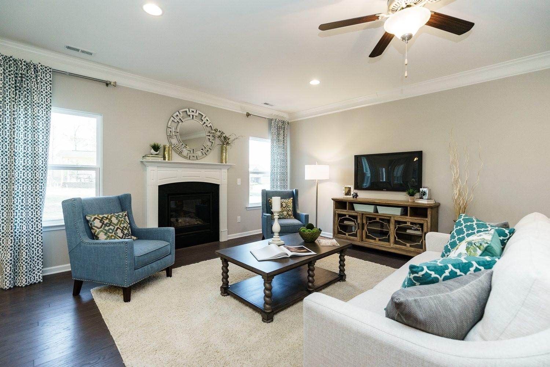 Avery Living Room
