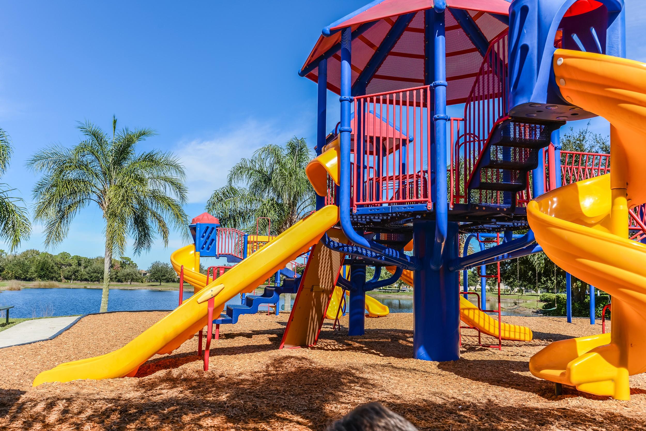 GreyHawk Playground