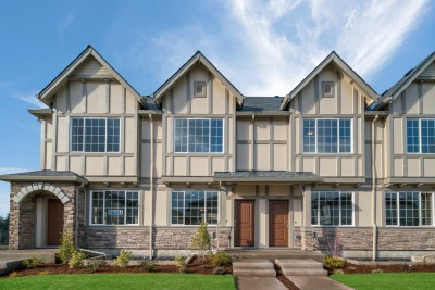 Bethany Creek Falls - Townhome Series