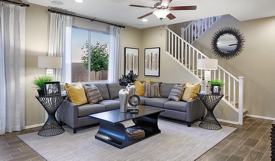 PHX-Citrine-Family room (Rogers Ranch)