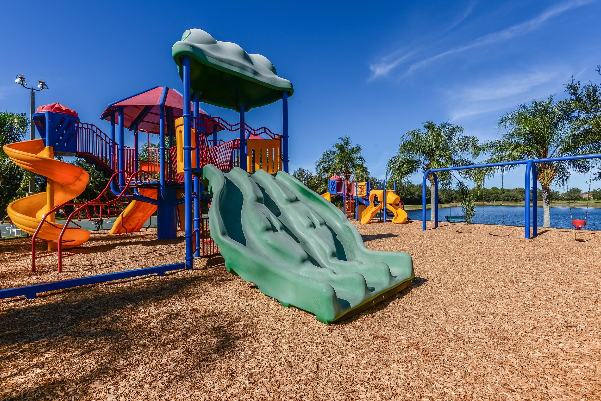 GreyHawk Playground 2