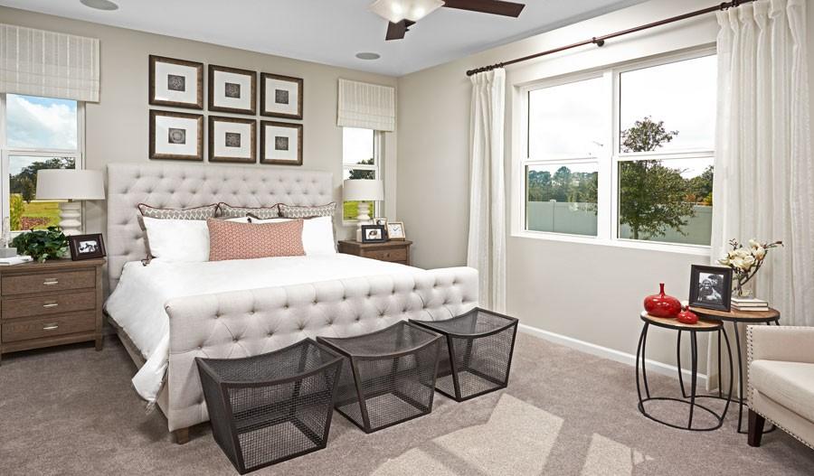 SeasonsAtWesterly-ORL-Ruby II Master Bedroom
