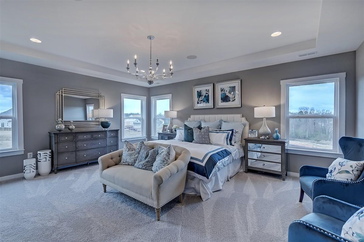 54-Master Bedroom