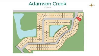 Adamson Creek