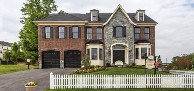 Clarksburg Village (Single Family Homes)
