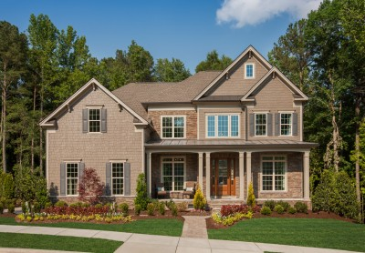 Enclave at White Oak Creek
