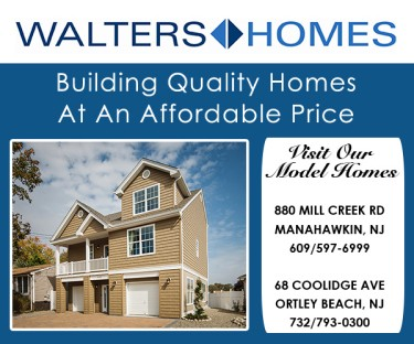Walters Homes