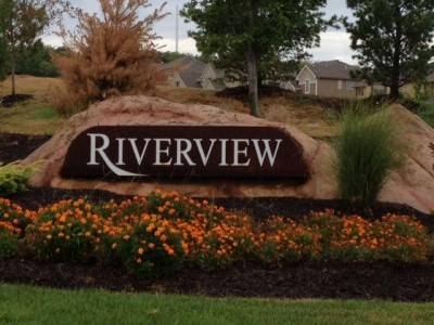 Riverview | The Bluffs at Riverview