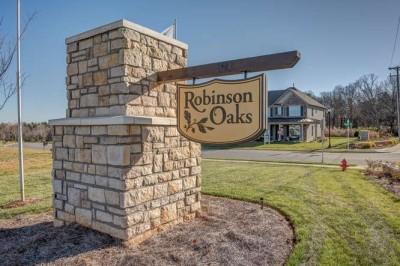 Robinson Oaks