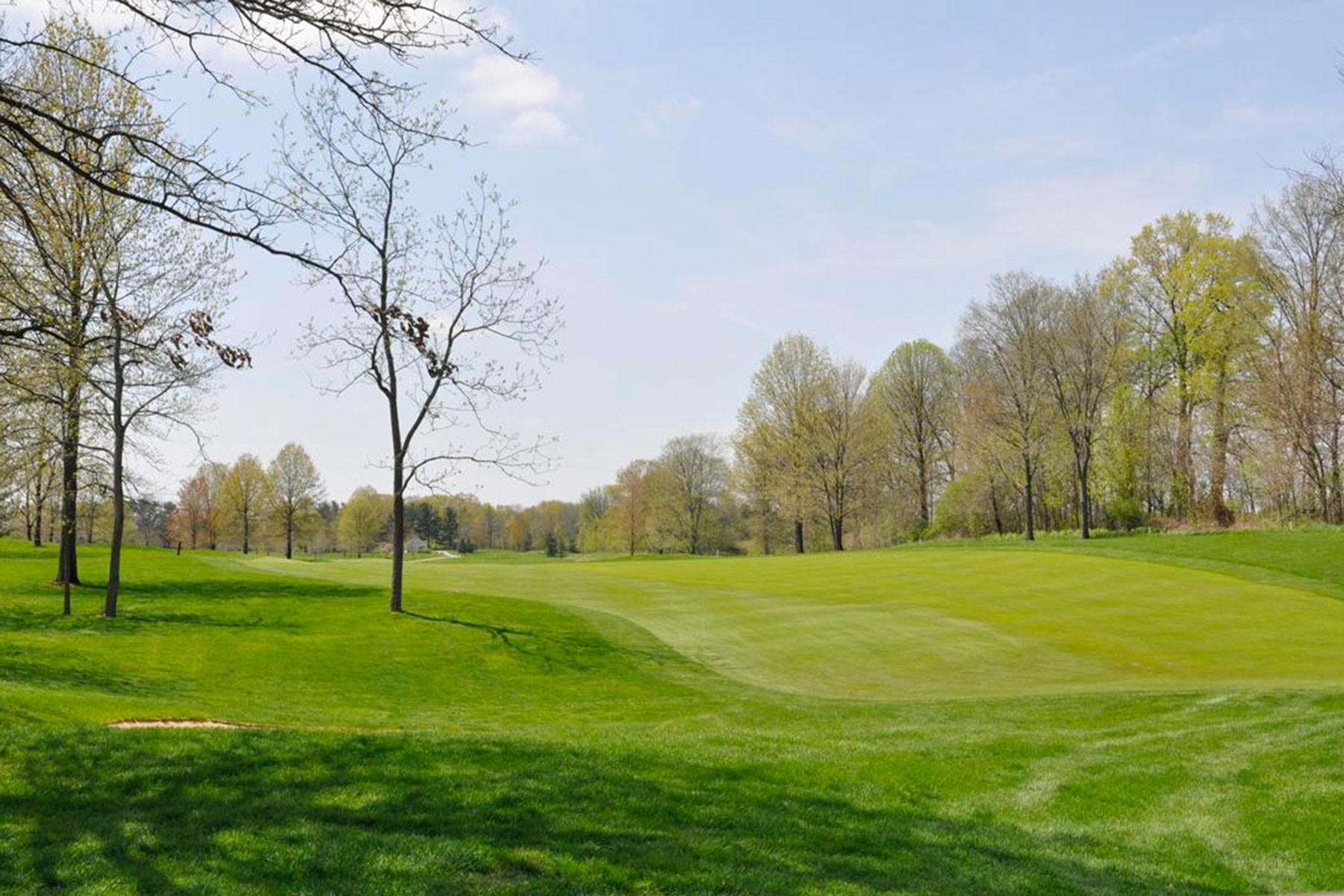 Sanctuary at The Lakes Regency Golf Course