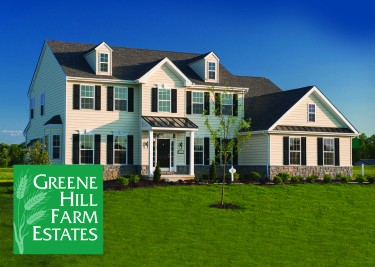 Greene Hill Farm Estates