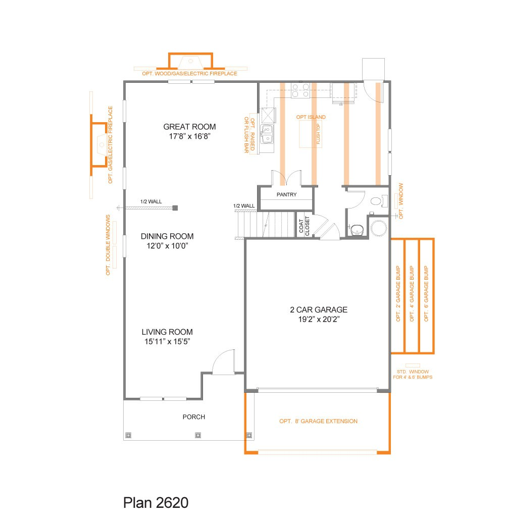 Plan 2620