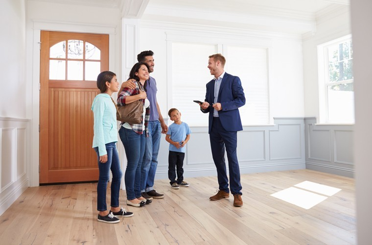 Why You Need an Agent When Purchasing a Newly Built Home