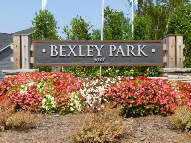 The Villas at Bexley Park