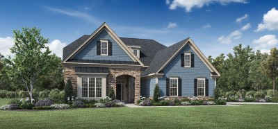 Toll Brothers at Bent Creek - Executive Collection